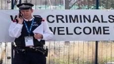 'Evento com armas' provoca reação de policiais na Inglaterra; entenda