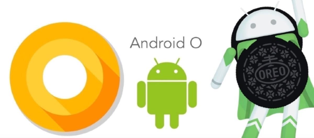 Samsung galaxy s8 plus software update oreo | Samsung Galaxy S8+