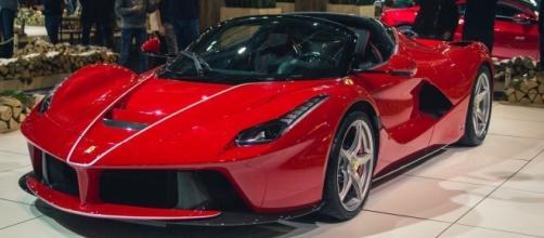 2017 Ferrari LaFerrari Aperta | Fons Despons | Flickr - flickr.com