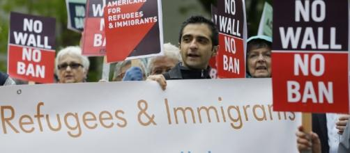 Appeals court rules against Trump on the modified travel ban ... - washingtonexaminer.com