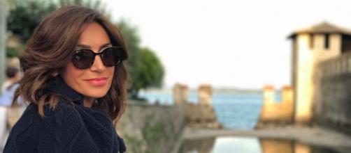 Barbara De Santi - foto da Instagram