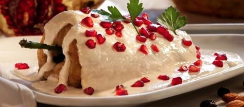 Cumplirá el chile en nogada 200 años de ser símbolo de México ... - com.mx