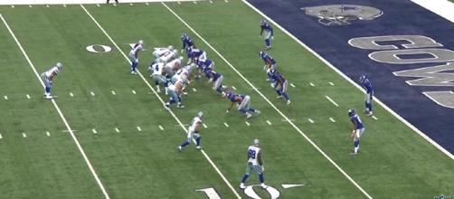 Dallas Cowboys rumors: Experts say Cowboys won't even win NFC East - youtube screen capture / NFL