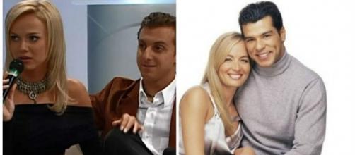 Eliana e Luciano Huck / Angélica e Mauricio Mattar