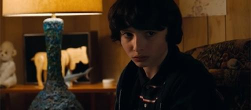 Finn Wolfhard's Mike Wheeler isn't over Eleven just yet. (YouTube/Netflix)
