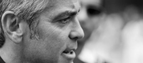 George Clooney by Josh Jensen via Flickr