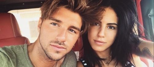 Gossip: Andrea Damante 'abbandona' Giulia De Lellis? Sul web è polemica.