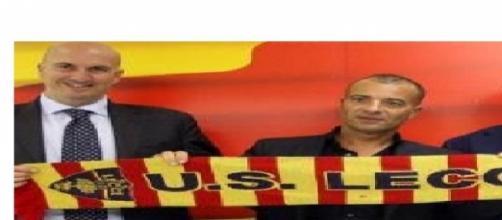 Il Lecce cerca il nuovo allenatore