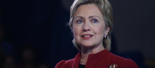 Image of Hillary Clinton via Flickr.