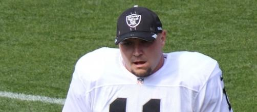 In his career, Sebastian Janikowski has made 414 field goals in 515 attempts -- Jeffrey Beall via WikiCommons