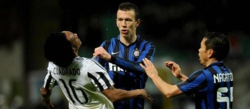 Inter-Juventus, la moviola: Medel-Hernanes era fallo. Rigore ... - corrieredellosport.it