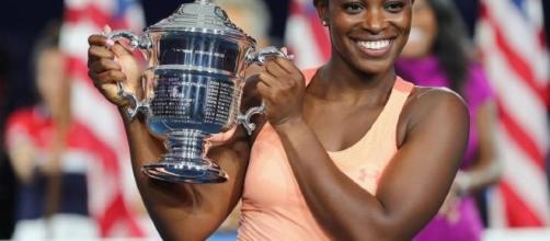 La Stephens è la campionessa degli US Open 2017.
