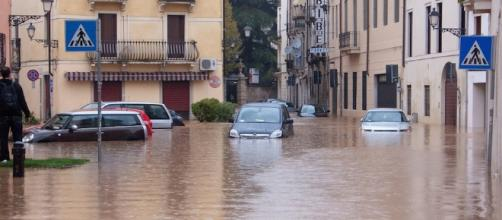 Le regioni più colpite dal maltempo: Liguria e Toscana