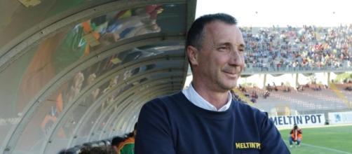 Lecce, Roberto Rizzo ha rassegnato le dimissioni.
