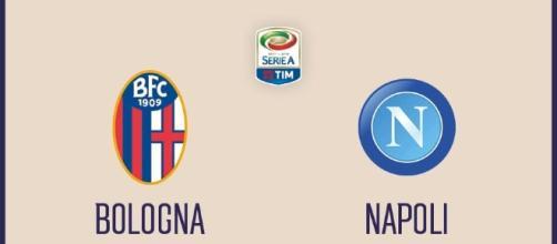 LIVE Bologna-Napoli: diretta ore 20:45