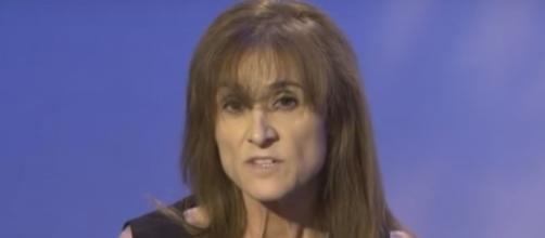Mayoral candidate in Charlotte, NC emphasizes she's white in Facebook post. It backfires. Screenshot via YouTube