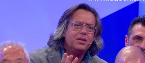 Michele D'Ambra e le sue nuove dichiarazioni