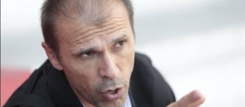 Milton Mendes - ex-treinador do Vasco da Gama