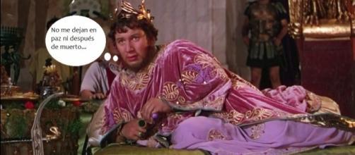 Nerón tuvo varios impostores después de su muerte