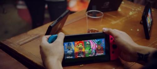 Nintendo Switch Holiday Shortage (Nintendo/YouTube) https://www.youtube.com/watch?v=68OcUvRYz3I