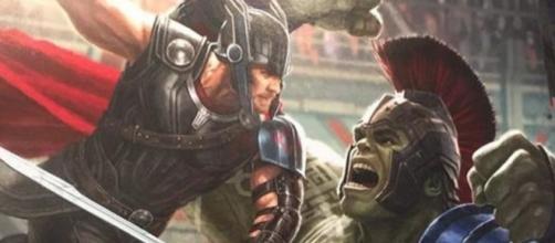 Nos últimos quatro meses do ano, Marvel tenta confirmar sua hegemonia nas plataformas audiovisuais (Imagem: Divulgação).