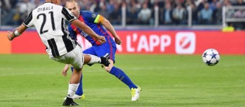Pronostico Barcellona-Juventus e Monaco-Dortmund: Champions League - bottadiculo.it