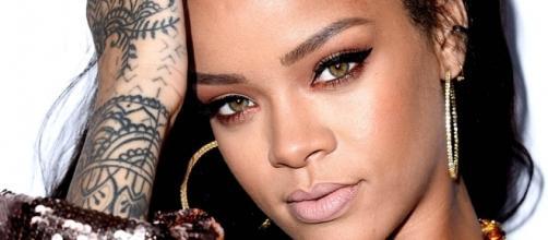 Rihanna | celebrityabc | Flickr