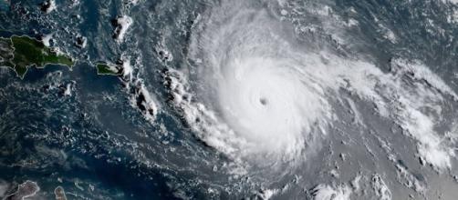 Furacão Irma atinge os EUA neste domingo (10) após causar grande destruição no Caribe