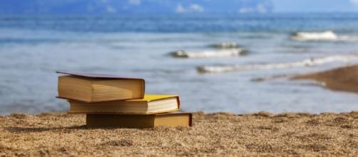 Un (lungo) mare di libri: a Napoli (una volta al mese) - illibraio.it