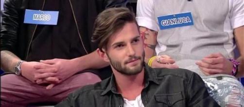 Uomini e Donne: Andrea Melchiorre sexy e tatuato su Instagram ... - meltybuzz.it