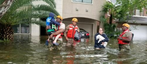 Up to 30,000 more Guardsmen being postured for hurricane relief ... - army.mil