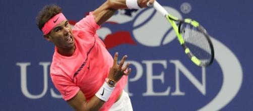 Us Open, attesa per Federer e Nadal - La Stampa - lastampa.it