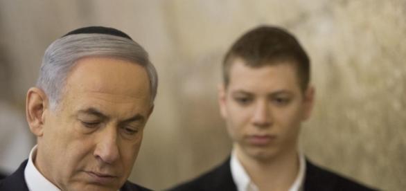 La profezia del Trota israeliano