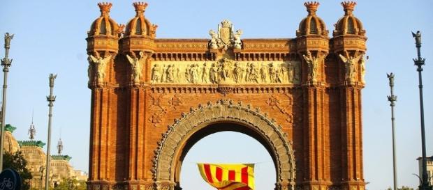 Cataluña celebra la Diada con polémica