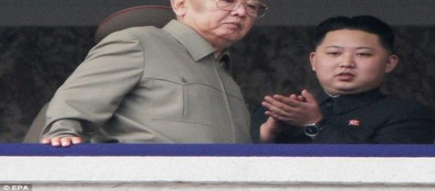 Corée du Nord: trois frères, un seul leader