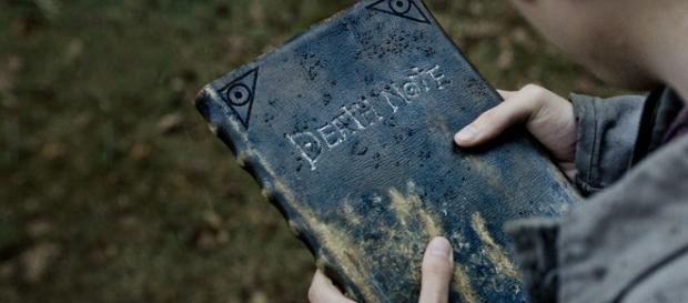 Death Note | Netflix Official Site - netflix.com
