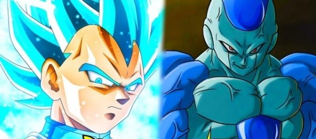 'Dragon Ball Super' Spoilers: Vegeta's unpleasant fate (Saikyo Devin/YouTube Screenshot)