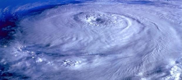 Hurricane Harvey image. Pixabay.com