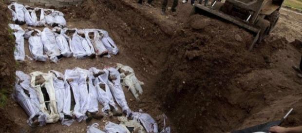 In Scozia è stata scoperta una grande tomba con centinaia di piccoli cadaveri