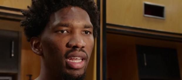 Joel Embiid will participate in team's scrimmages at camp – Hooplife/Youtube