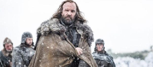 Juego de Tronos: ¿Es Sandor Clegane un villano o un héroe?