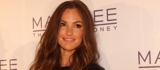 Minka Kelly. Photo: Eva Rinaldi/Creative Commons