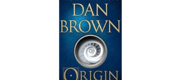 Origin (Robert Langdon, #5) by Dan Brown - goodreads.com