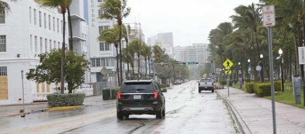Ouragan Irma: La Floride en état d'alerte