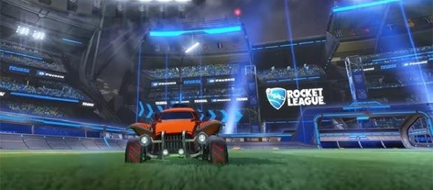 """Rocket League"" will launch its fifth competitive season along with the Autumn update due later this year. (YouTube/Rocket League)"