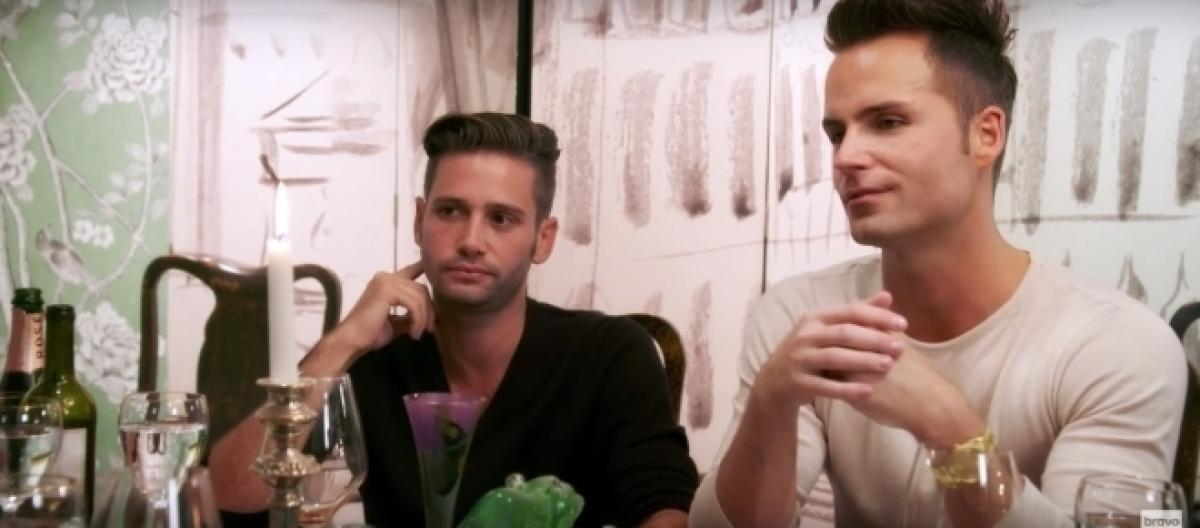 'MDLLA' star Josh Flagg ties the knot with fiancé Bobby Boyd