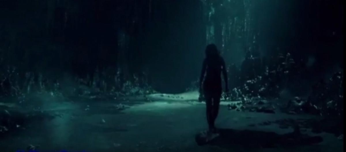 Shadowhunters Season 3 Anna Hopkins Of Arrow Rumored To Play Lilith