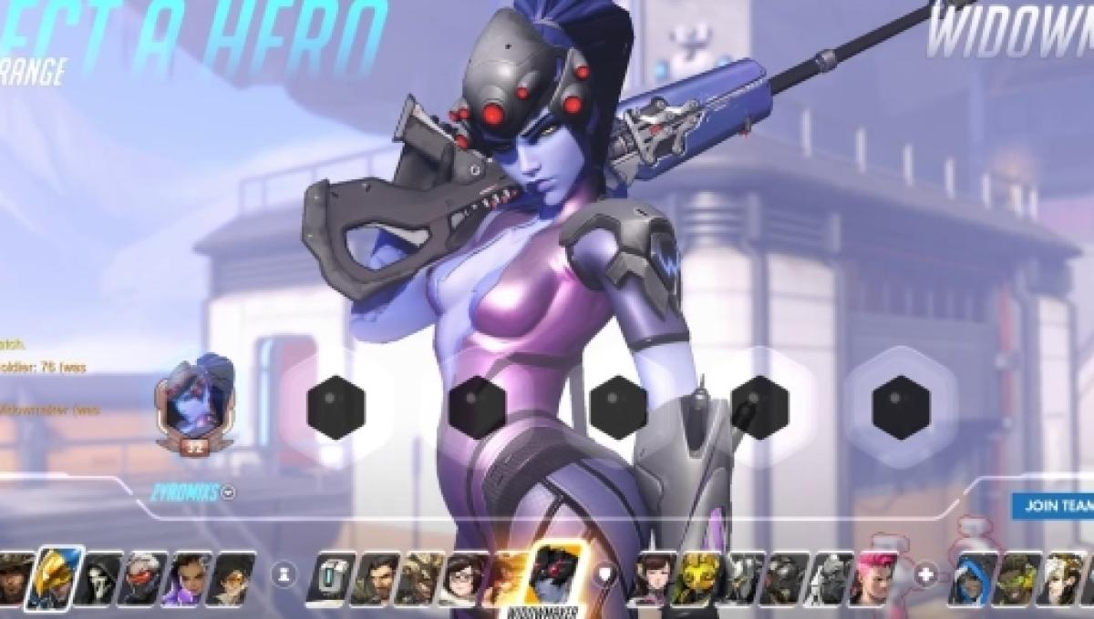 overwatch bug has affected hitscan heroes since launch - fortnite hitscan update