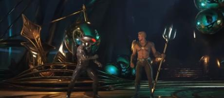 Injustice 2: Black Manta Is Awesome, Injustice 2 On PC & Variation Or Gear For MK11 - YouTube/Super