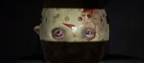 The next update for 'Friday the 13th: The Game' is confirmed to feature the new ghastly weapon for Part IV Jason. .Gun Media/YouTube